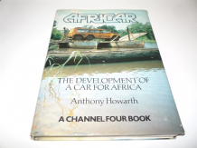 AFRICAR The Development Of A Car For Africa (Howarth 1987)